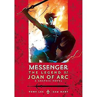Messenger: The Legend of Joan of Arc