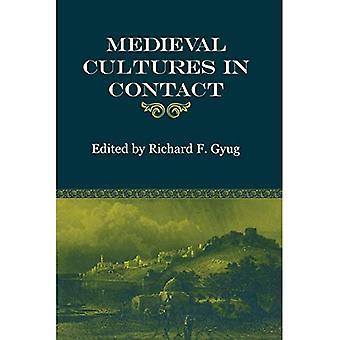 Middeleeuwse culturen in Contact