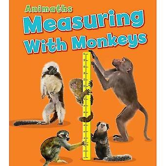 Måle med aper (AniMaths)