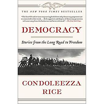 Democracy: Stories from the� Long Road to Freedom