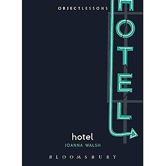 Hotel (objektin aikaisemmat)