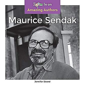 Maurice Sendak (Amazing Authors)
