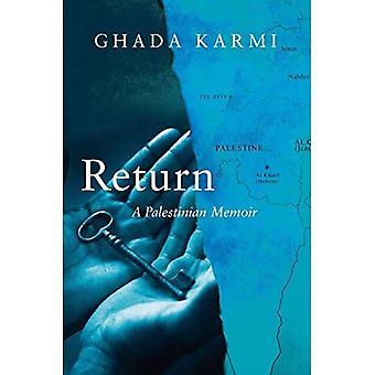 Tilbage: En palæstinensisk Memoir