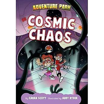 Cosmic Chaos (Adventure Park)