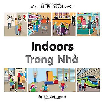 My First Bilingual Book - Indoors - Vietnamese-English