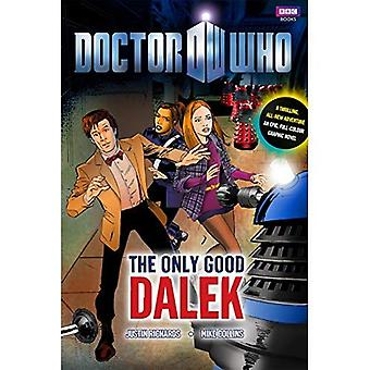 Doctor Who: The Only Good Dalek GN