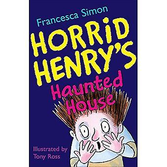 Akelige Henry's Haunted House (akelige Henry)