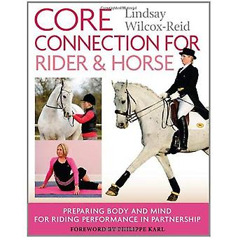 Core Connection for Riders