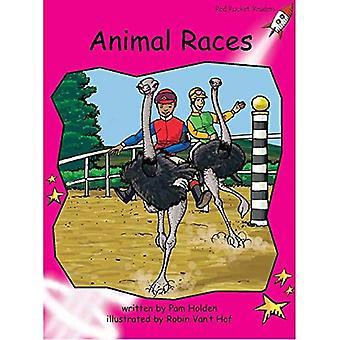 Animal Races
