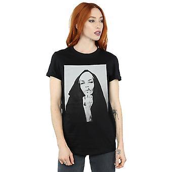 Bring Me The Horizon Women's Show Me A Sign Boyfriend Fit T-Shirt