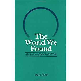 World We Found