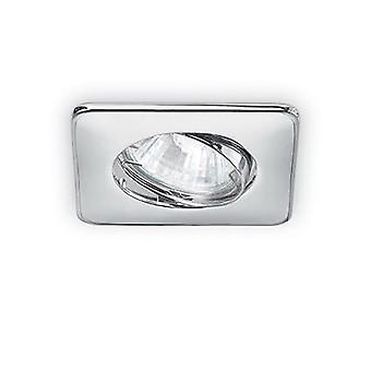 Ideal Lux - Lounge Chrome Spotlight IDL138985