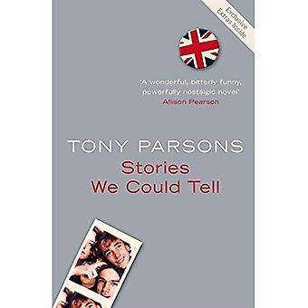 Geschichten, die wir erzählen könnte