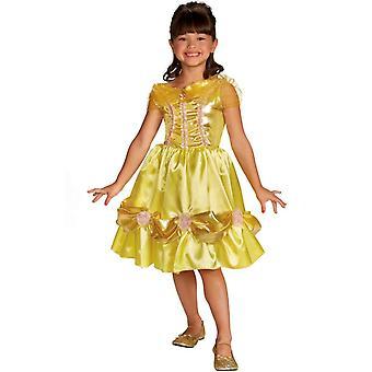 Belle Prestige Child Costume