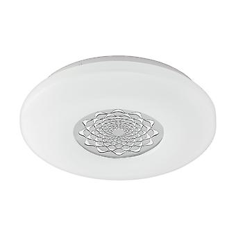 Eglo - Capasso 1 LED blanco EG96025 luz de techo