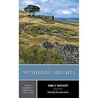 Wuthering Heights: A Norton� Critical Edition