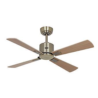 Ceiling Fan ECO NEO III 103 MA Maple / Beech