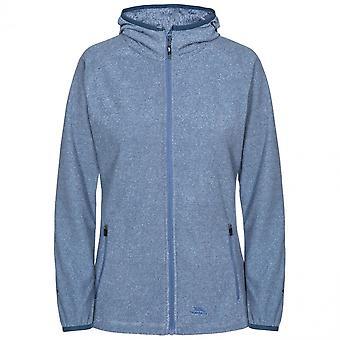 Traspaso mujeres Jennings AT100 cremallera Microfleece Jacket