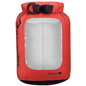 Sea to Summit View Dry Sack 2L - Red