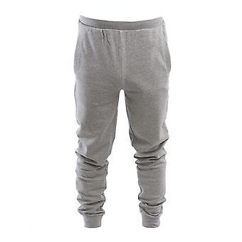 Corneliani Grey Cotton Joggers