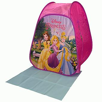 Disney prinses Childrens/Kids pop-up spelen tent
