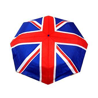Union Jack Compact Umbrella