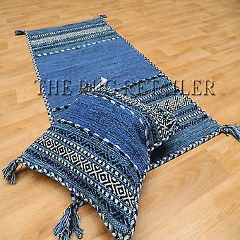 Rugs -Inca Kelim - Blue