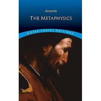 The Metaphysics by Aristotle - 9780486817491 Book