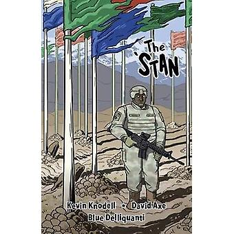 The 'Stan by The 'Stan - 9781682470985 Book