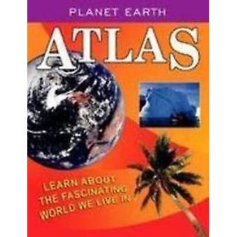 Planet Earth by Sterling Publishers - 9788120749795 Book