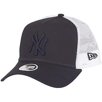 New Era Damen Trucker Cap - New York Yankees navy