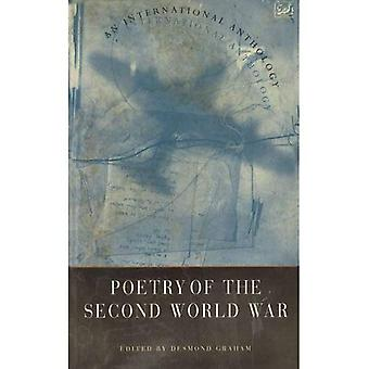 Poetry Of The Second World� War