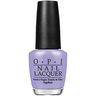 Opi Euro Centrale Nail Polish Collection- You're Such A Budapest (NL E74) 15ml