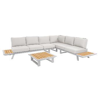 Flughafen7 | Bel Ami XL |  Weiß | Lounge-Sets