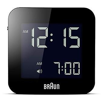 Braun klokke unisex REF. BNC008BK