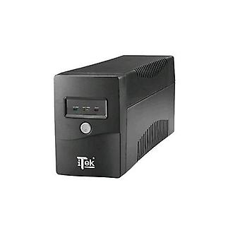 Itek UPS walkpower 850 850va/480W 2 uttag