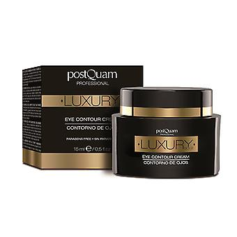 Gold Eye Contour Cream 15ml (Paraben Free)
