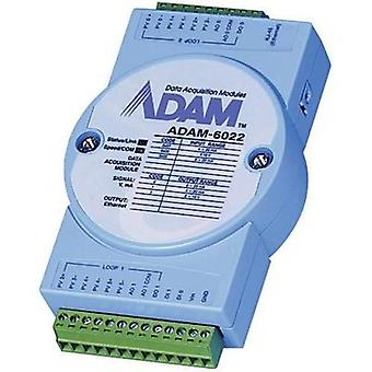 I/O module DO, DI Advantech ADAM-6066-BE No. of inputs: 6 x