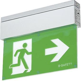 Escape route lighting Ceiling surface-mount B-SAFETY BR 559 030