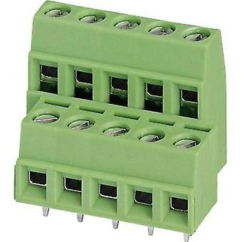 2-tier terminal 1.50 mm² Number of pins 16 MKKDSN 1,5/ 8-5,08 Ph