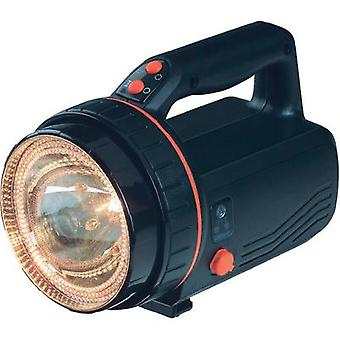 IVT Black PL-838LB Halogen and LED lamp (Halogen/LED mode) 2.5 h / 30 hrs
