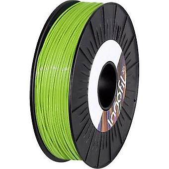 Filament Innofil 3D FL45-2007A050 PLA compound, Flexible 1.75 mm Green 500 g