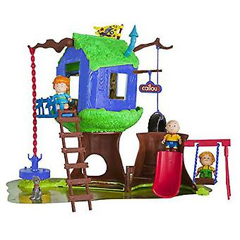 Giochi Preziosi Caillou treehouse (Toys , Preschool , Playsets , Stages)