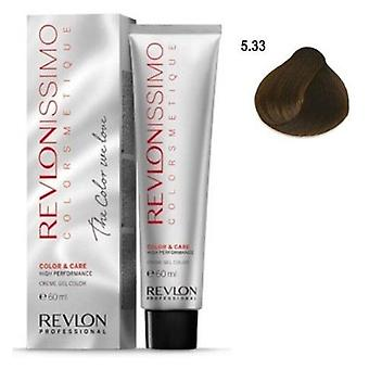 Revlon Revlonissimo 5.33 (Woman , Hair Care , Hair dyes , Hair Dyes)
