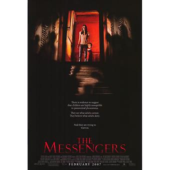 The Messengers Movie Poster Print (27 x 40)