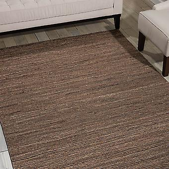 Calvin Klein Monsoon Rugs Msn01 In Cinnamon