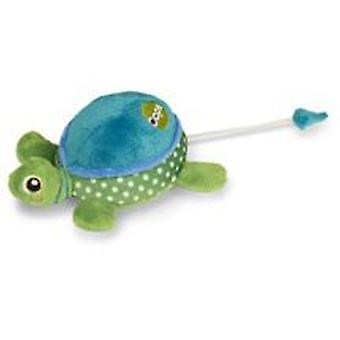 Oops On The Go Toys Softy Friend Turtle (Toys , Preschool , Dolls And Soft Toys)