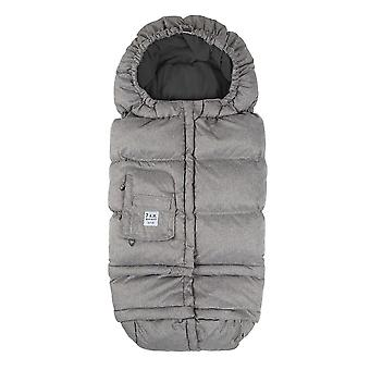 7 am Enfant Blanket 212e - Fleece Lined