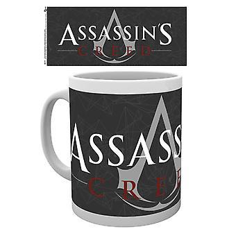 Assassins Creed Logo Mug