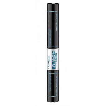 Catrice Cosmetics Eyeconic Eye Opening Mascara Waterproof